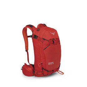Osprey Kamber 32 Backpack Men red